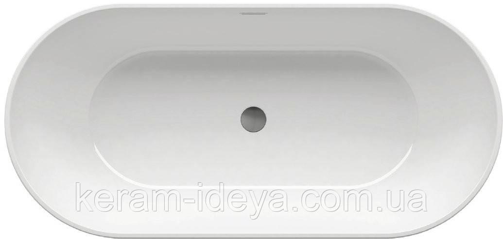 Ванна акриловая Ravak Freedom O 169x80 XC00100020