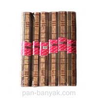 Коврик сервировочный 6 штук 30х45 см бамбук Kamille