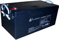 Аккумулятор мультигелевый Luxeon LX12-260MG 12V 260Ah