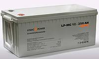 Аккумулятор мультигелевый Logicpower LPM-MG 12V 250AH