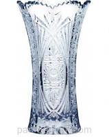 Ваза для цветов Bohemia Polar h22 см богемское стекло (b8K779-99747/220)