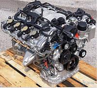 Двигатель Mercedes E-Class T-Model E 500 T 4-matic, 2006-2009 тип мотора M 273.962