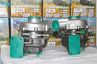 Турбокомпрессор ТКР 7Н1 - КамАЗ 53212 / 54112
