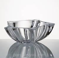 Салатник Bohemia Yoko d21 см богемское стекло (b6KC37-99P77/210)