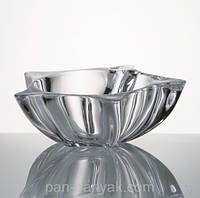 Салатник Bohemia Yoko d30,5 см богемское стекло (b6KC37-99P77/305)