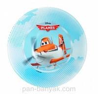 Disney Planes Тарелка десертная круглая с бортом d20 см ударопрочное стекло Luminarc