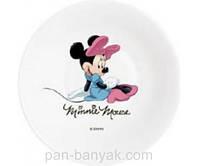 Салатник Luminarc Disney Minnie Colors 350мл d16 см ударопрочное стекло (9228/2122L)