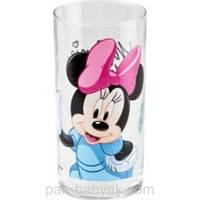 Стакан Luminarc Disney Minnie Colors высокий 270мл стекло (9173G)