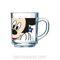 Кружка Luminarc Disney Oh Minnie 250мл ударопрочное стекло (6441H)