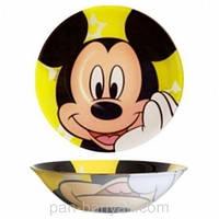 Салатник Luminarc Disney Oh Minnie 350мл d16 см ударопрочное стекло (6439H)