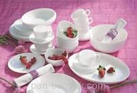Сервиз столовый Luminarc Diwali 44 предмета стеклокерамика (4677H)