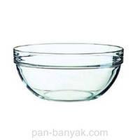 Салатник Arcoroc Empilable 1,1л d17 см стекло (10027/70275)