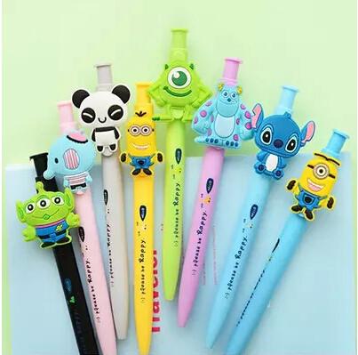 Школьные ручки для детей