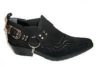Казаки Etor мужские туфли оптом