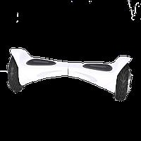 Гироскутер Smart X One белый (Гироборд, Smart Board скейт, Сигвей)