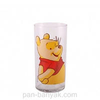 Стакан высокий Luminarc Disney Winnie the Pooh 270мл стекло (3639H)