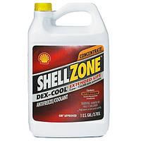 Антифриз SHELLZONE CoolantExtLife G12-80C, 1 GAL