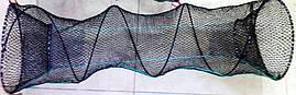 Кубарь рыбацкий 30*90; дешевые рыболовные ятеря