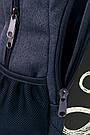 Рюкзак женский, школьный с принтом Love., фото 4