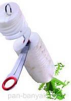 Ніж карбовочный Bron-Coucke для овочів (DGU01)