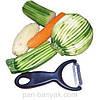 Нож карбовочный Bron-Coucke  для овощей (GROV01)