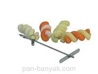 Ніж карбовочный Bron-Coucke для овочів (DSP02)