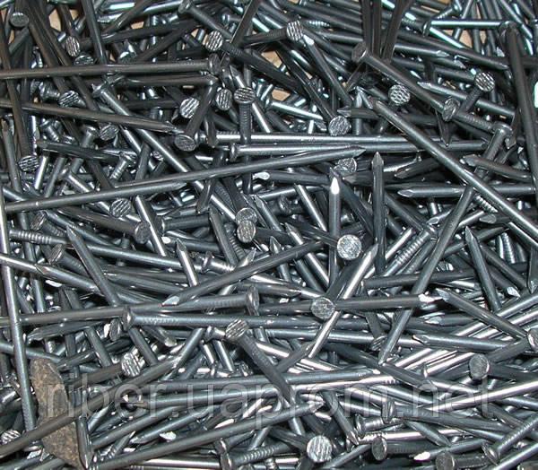 Гвозди строительные 150х5.0 мм