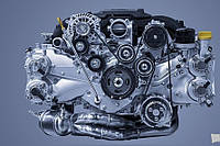 Двигатель Mercedes E-Class T-Model E 63 AMG, 2011-today тип мотора M 157.980, M 157.981