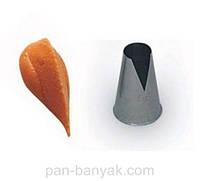 Насадка для кондитерского мешка Martellato  d1,4 см нержавейка (BX2314)