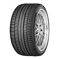 Автошины CONTINENTAL Conti Sport Contact 5 SUV XL FR (275/45 R19 108 Y)