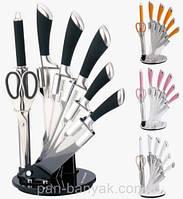 Набор ножей Petergoff  8 предметов нержавейка (22312 PH)