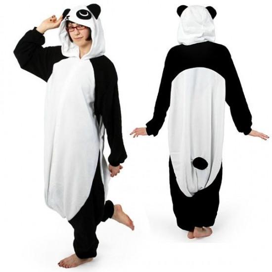 Кигуруми пижама комбинезон Панда - Интернет-магазин товаров для всей семьи