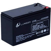 Аккумулятор Luxeon LX1270 7Ah