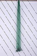 Самодельный парашют-американка из крученой лески 5м; кастинговые сети