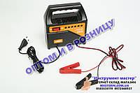 Зарядное устройство MIOL 6-12В, 220V арт.82-000