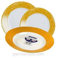 Color Days Orange Сервиз столовый 18 предметов ударопрочное стекло Luminarc