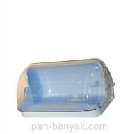 Хлебница маленькая 30х23 см h16 см пластик Lamela
