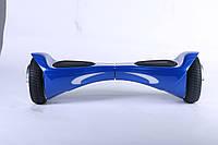Гироскутер Smart X One синий (Гироборд, Smart Board скейт, Сигвей)