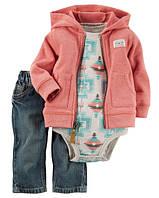 Комплекты детской одежды
