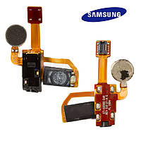 Коннектор handsfree для Samsung S5560, оригинал