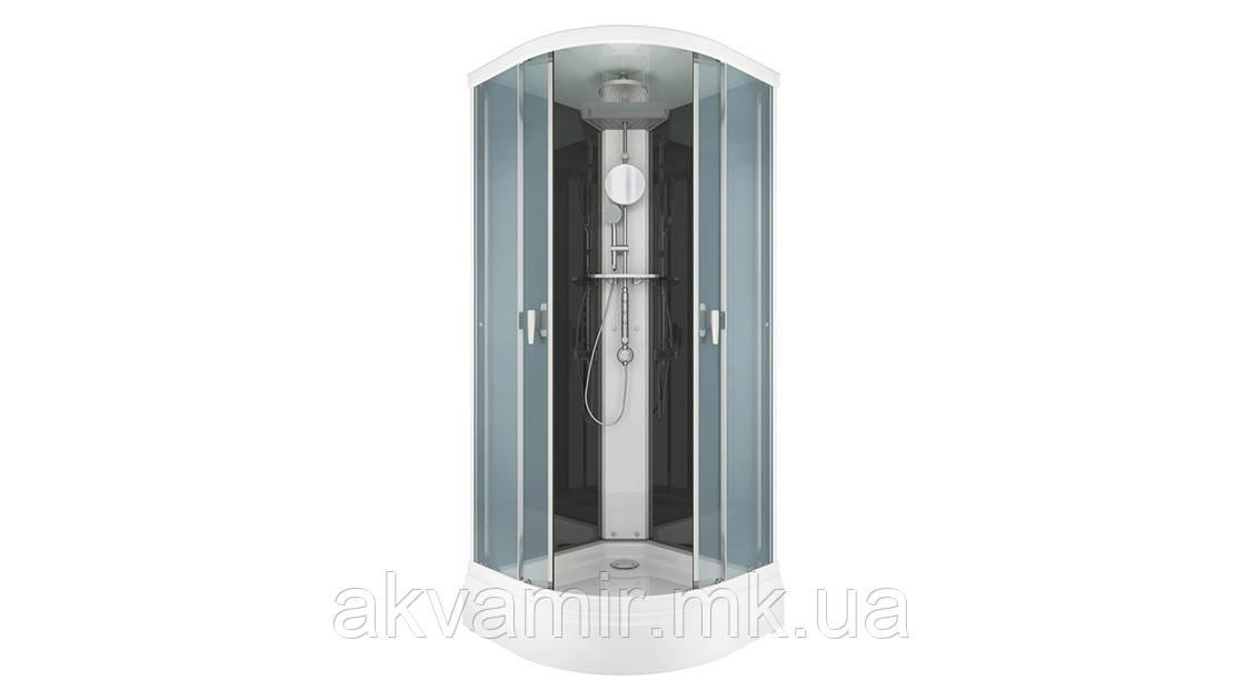 Гидробокс Тритон Гидрус №3 90х90 см
