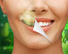 Forest Gum (форест гум) - средство от неприятного запаха изо рта