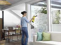 Беспроводной вакуумный очиститель для окон и плитки Cordless Electric Window Vac