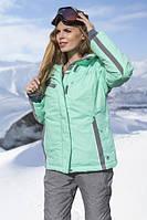Куртка Freever женская 6326 мята