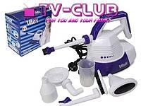 Бытовой пароочиститель Vitek FM-A18 5 в 1