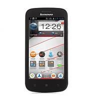 Android смартфон Lenovo A760 MSM8225Q GPS Черный, фото 1