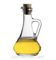Olivia Бутылка для уксуса и масла 2 штуки 260мл d4,1 см h15,7 см стекло Pasabahce