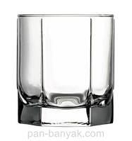 Набор стаканов низких Pasabahce Tango 6 штук 240мл d7,5 см h8 см стекло (42943T/6)