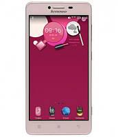 Lenovo A858 Pink, фото 1