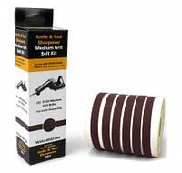 Абразивные ремни Darex для Work Sharp 6 шт Р220